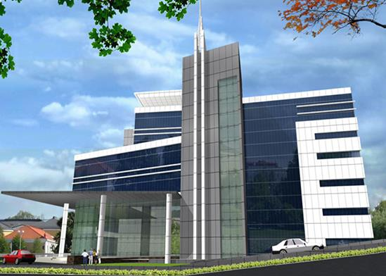 office for sale in pune