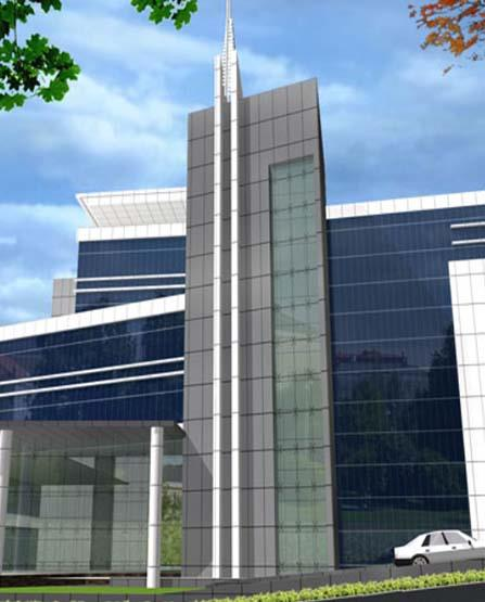 office space in pune